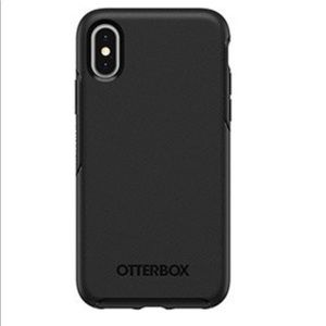 Brand new otter box iPhone XS Or x case!